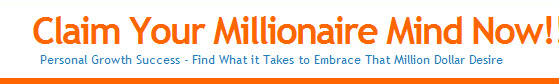 The_MillionaireMind screen shot